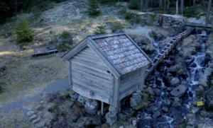 Gökotta vid Björns kvarn